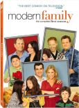 Video/DVD. Title: Modern Family: The Complete First Season