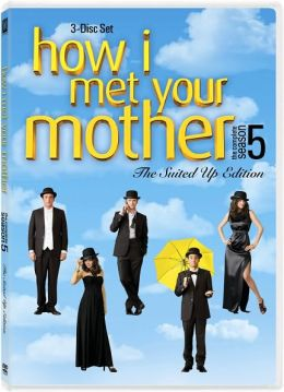 How I Met Your Mother: the Complete Season 5