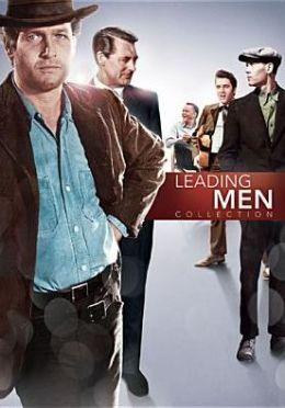 Leading Men Collection (15pc) / (Dub Sub Box)