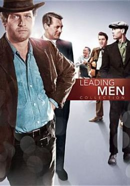 Leading Men Collection (15pc) / (Dub Sub Box)
