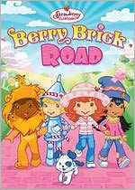 Berry Brick Road
