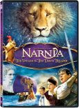 Video/DVD. Title: The Chronicles of Narnia: The Voyage of the Dawn Treader
