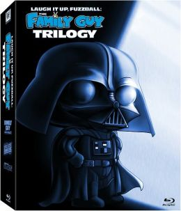 Family Guy Star Wars Trilogy