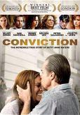 Video/DVD. Title: Conviction