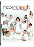 Video/DVD. Title: Modern Family: The Complete Second Season