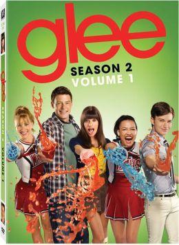 Glee: Season 2, Vol.1