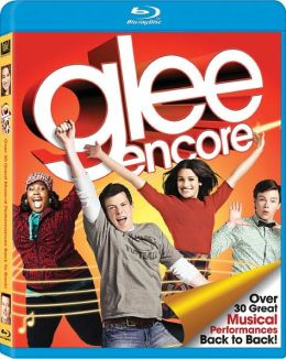 Glee: Encore