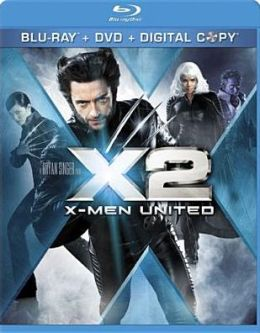 X2 - X-Men United