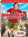 Video/DVD. Title: Gulliver's Travels