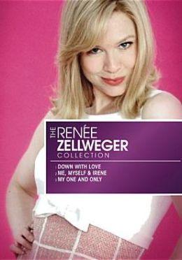 Renee Zellweger Collection