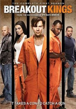 Breakout Kings: the Complete First Season