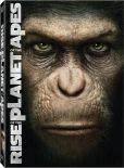 Video/DVD. Title: Rise of the Planet of the Apes