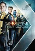 Video/DVD. Title: X-Men: First Class