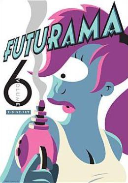 Futurama, Vol. 6
