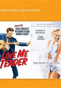 Love Me Tender/the Seven Year Itch