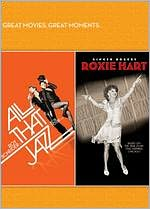 All That Jazz/Roxie Hart