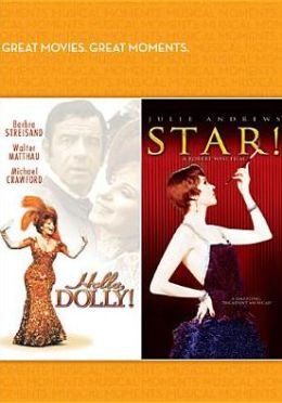 Hello, Dolly!/Star!