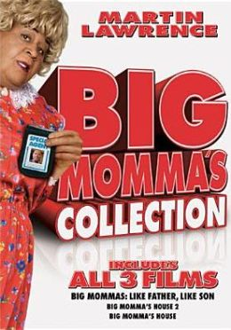 Big Momma Collection