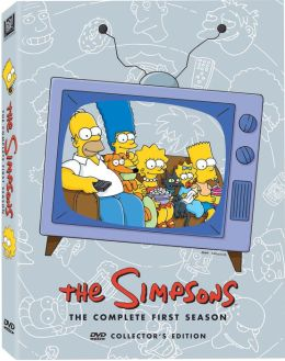 Simpsons: the Complete First Season