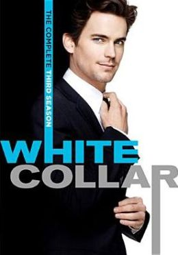 White Collar: the Complete Third Season