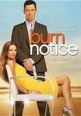 Video/DVD. Title: Burn Notice: Season Five
