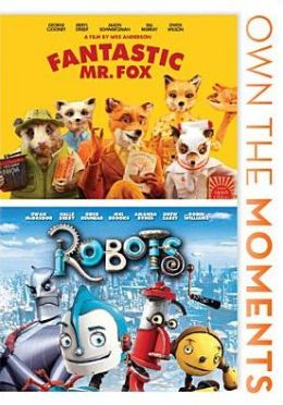Fantastic Mr. Fox/Robots