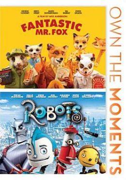 Fantastic Mr. Fox/Robots