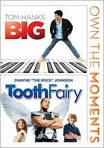 Big/Tooth Fairy