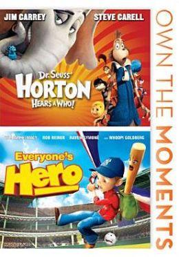 Horton Hears a Who/Everyone's Hero
