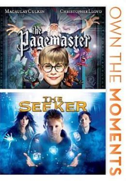 Pagemaster/the Seeker