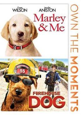 Marley & Me/Firehouse Dog