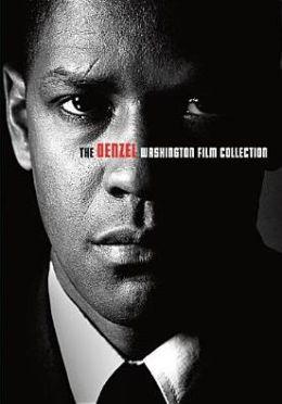 Denzel Washington Film Collection