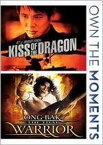Kiss of the Dragon/Ong-Bak: the Thai Warrior