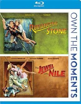 Romancing the Stone/Jewel of the Nile
