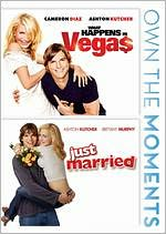 What Happens in Vegas/Just Married
