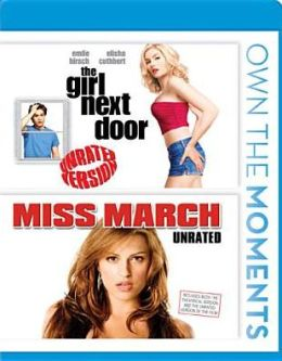 Girl Next Door/Miss March