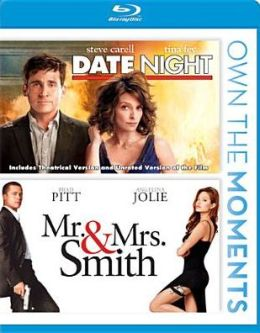 Date Night/Mr. and Mrs. Smith