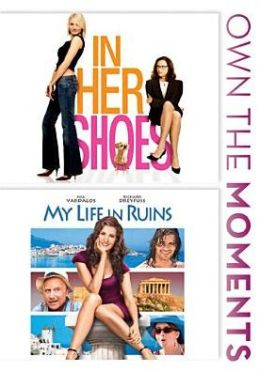 My Life in Ruins/in Her Shoes
