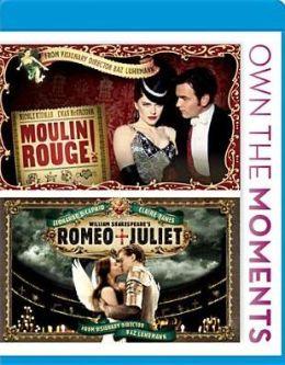 Moulin Rouge/William Shakespeare's Romeo + Juliet