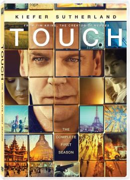 Touch: the Complete Season One