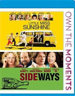 Little Miss Sunshine/Sideways