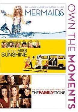 Mermaids/Little Miss Sunshine/Family Stone