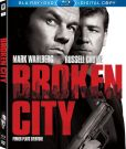 Video/DVD. Title: Broken City