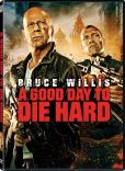 Video/DVD. Title: A Good Day to Die Hard
