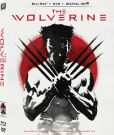 Video/DVD. Title: The Wolverine