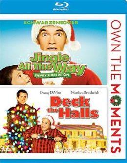Jingle All the Way/Deck the Halls
