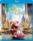 Video/DVD. Title: The King and I