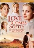 Video/DVD. Title: Love Comes Softly 10th Anniversary (10pc) / (Full)