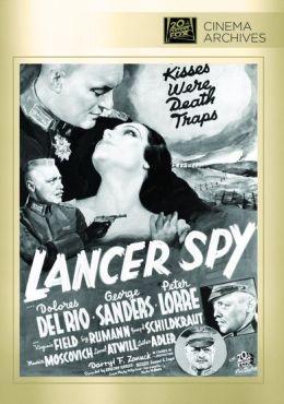 Lancer Spy