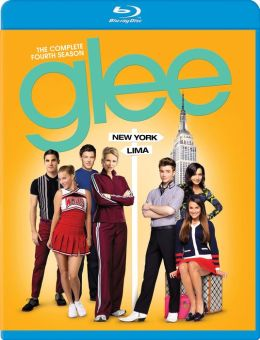 Glee: Complete Fourth Season